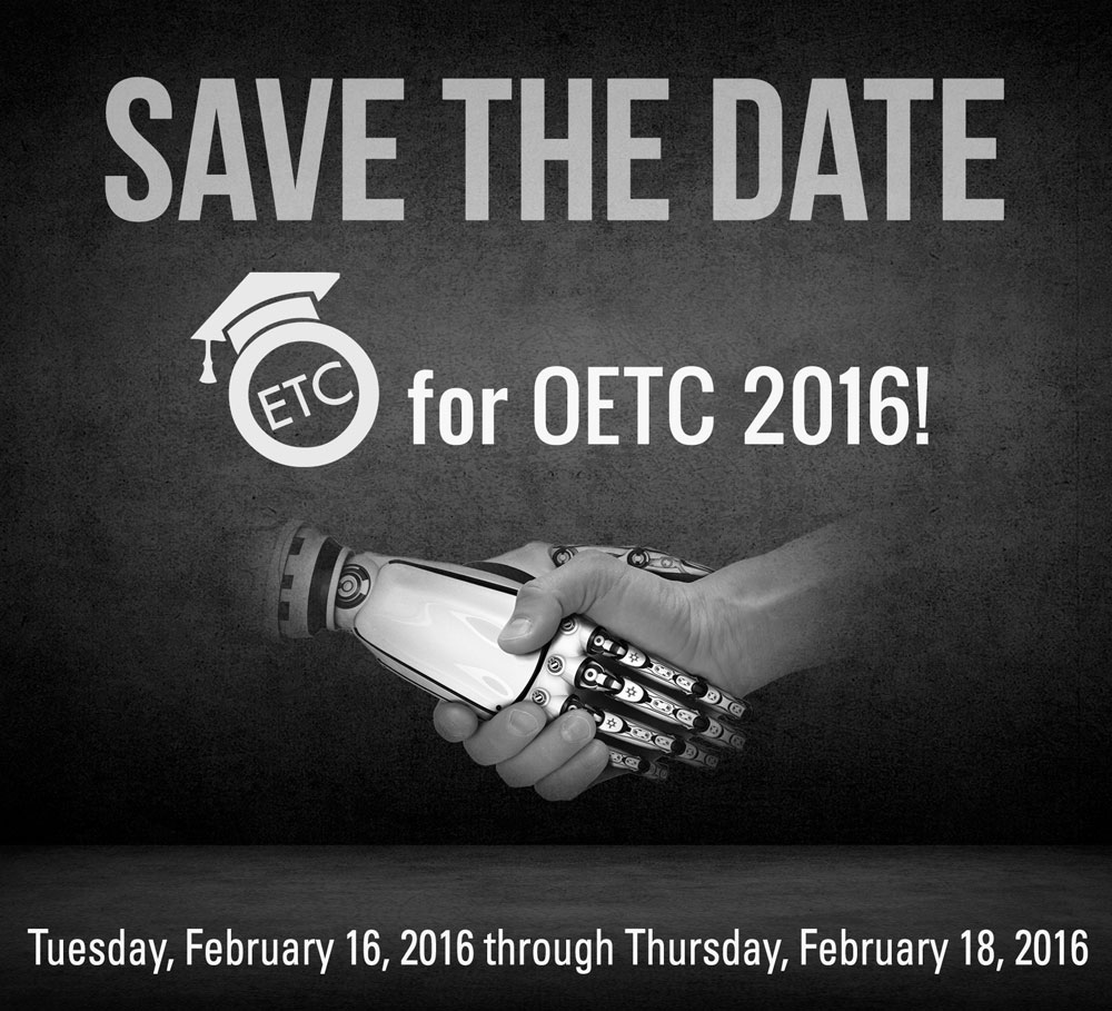 OETC ave The Date Invitation